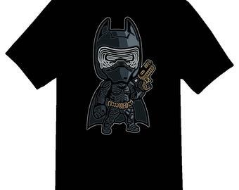 Darkest Night Tee Shirt 08162017