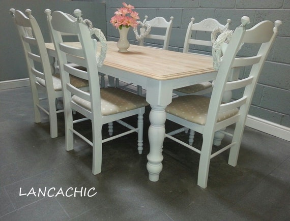 Winter Sale Beautiful 6ft X 3ft Table Set Etsy