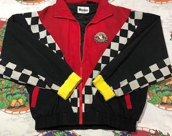 Racecar Jackets Etsy