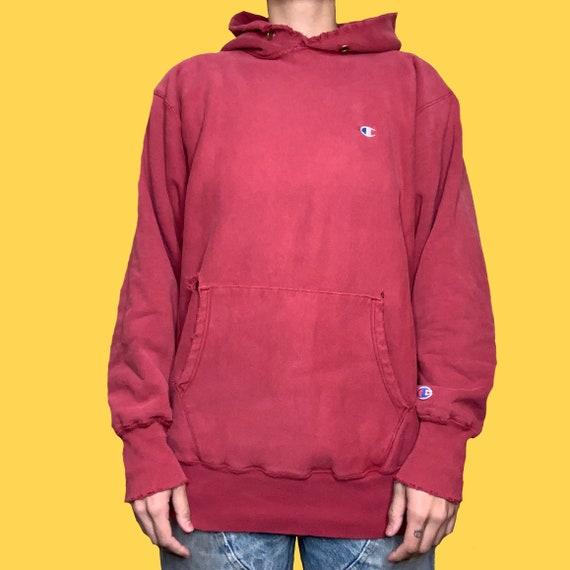 Vintage 90s Champion Reverse Weave Sweatshirt RARE
