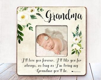Grandma Frame Etsy