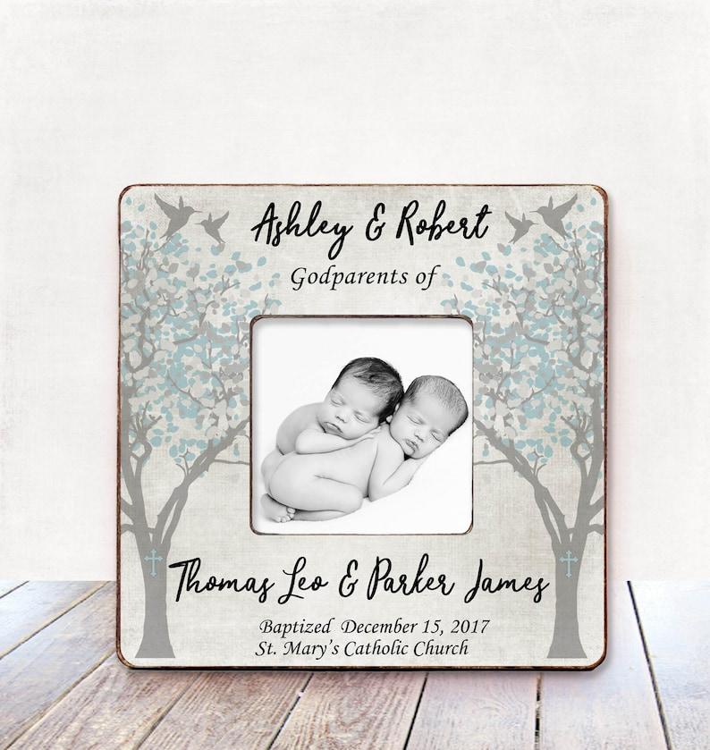 Paten Geschenk Von Zwillinge Jungen Taufgeschenk Für Paten Taufe Paten Zwillinge Taufe Zwillinge Taufe Zwillinge Baby Jungen Geschenk