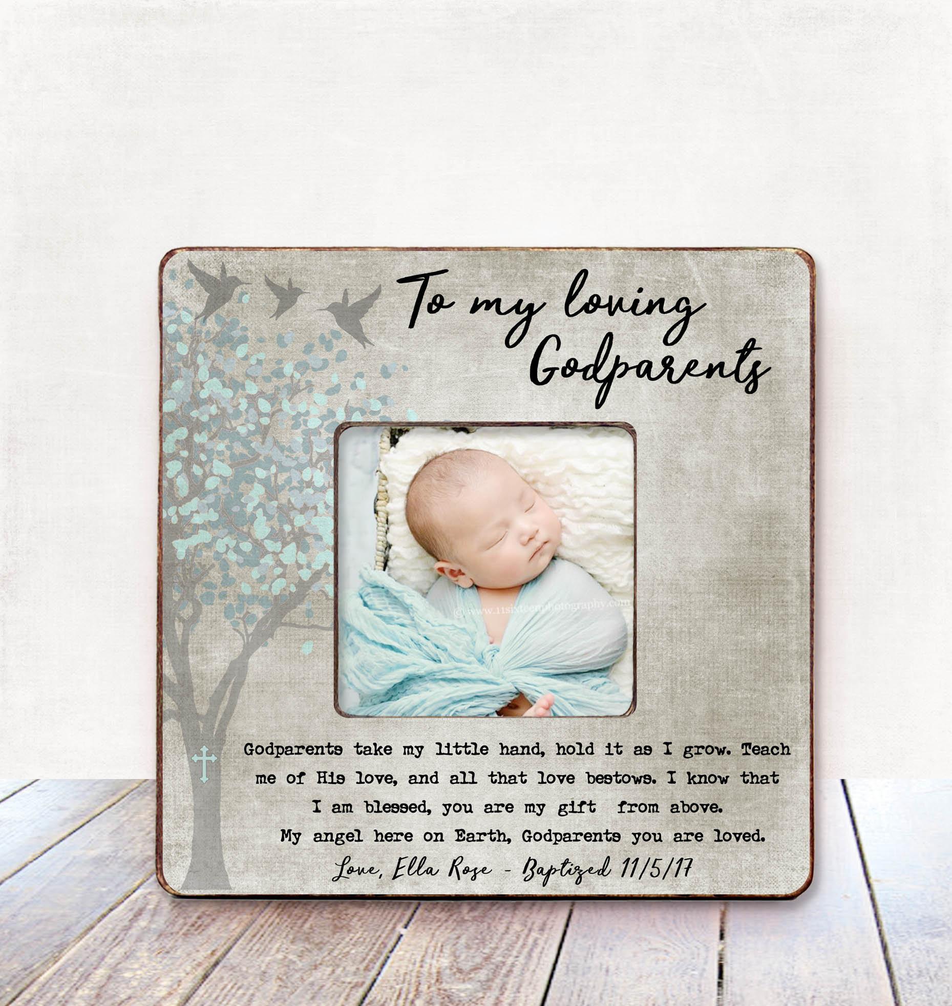 Großartig Taufe Bilderrahmen Favorisiert Fotos - Benutzerdefinierte ...