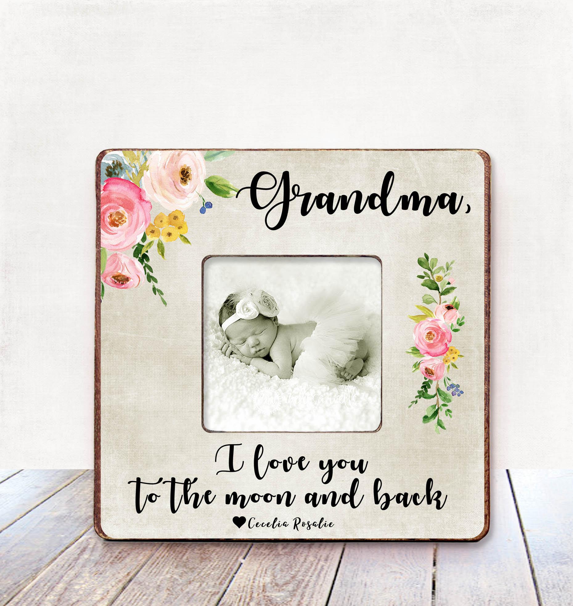 Oma Geschenk Nana Geschenk Großmutter Geschenk Oma Geburtstag | Etsy