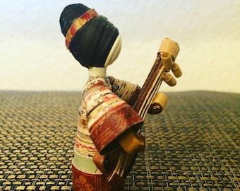 giesha musician