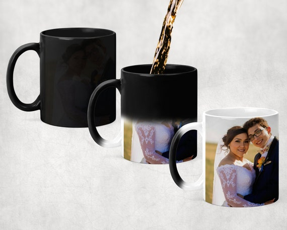 ANY TITLE PERSONALISED STAR MUGS OR CHOOSE FROM 3 STANDARD TITLES IN 3 COLOURS