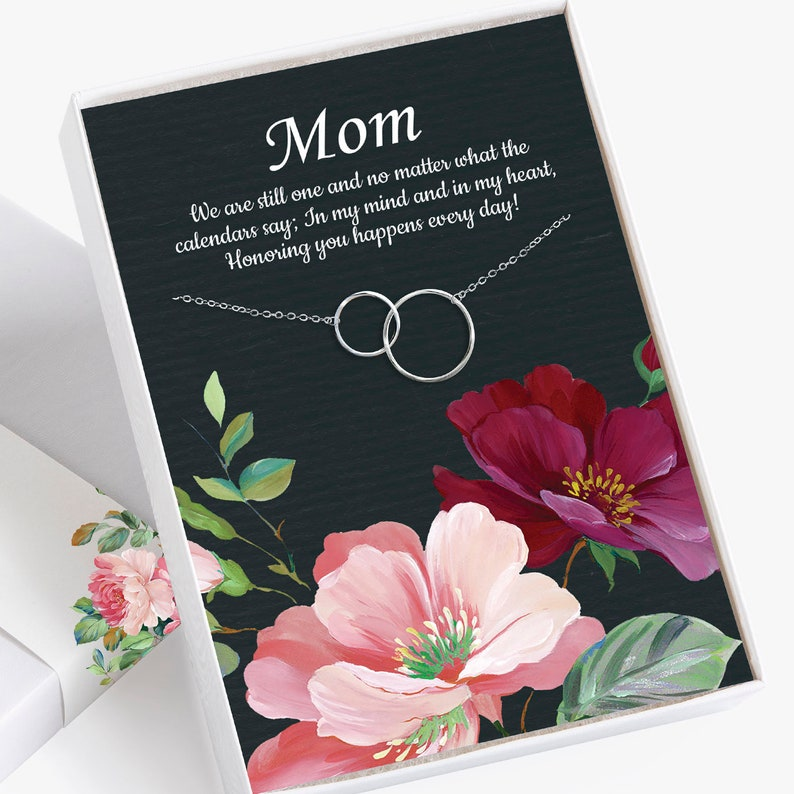 Gift For Mom Necklace Ideas