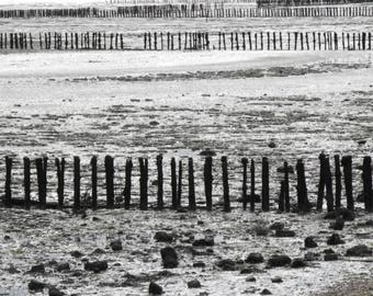 East Mersey beach