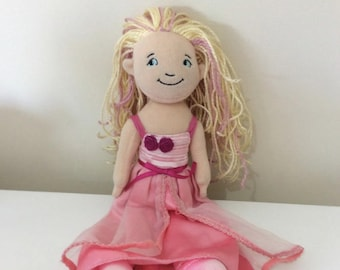 Groovy Girls Soft Doll Seraphina