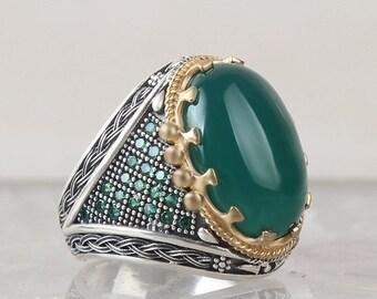 b25d27b9d9 Sterling Silver Men Ring