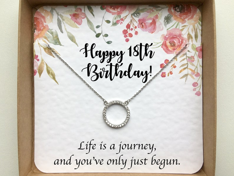 18th Birthday Gifts For Girls Gift Sister