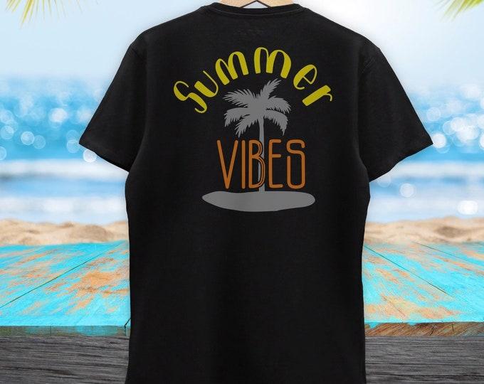 SUMMER VIBES - Summer time - the summer motif