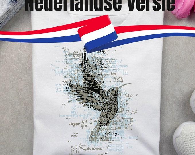 DroomKolibrie - KolibriTraum - Dutch version