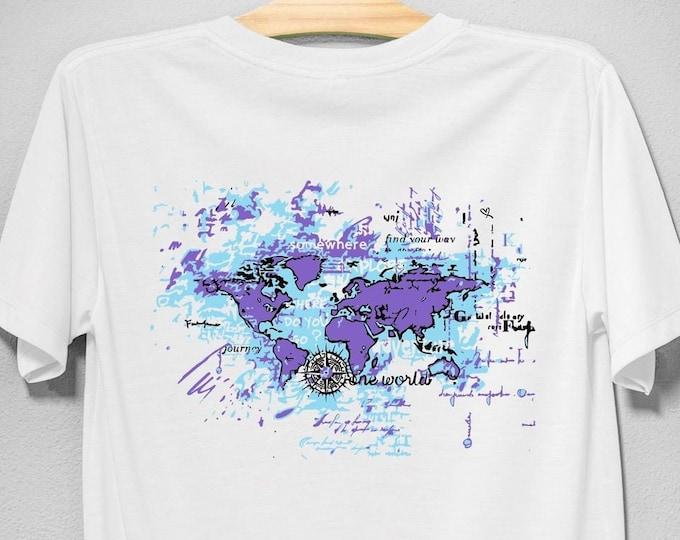 TraumWelt - We are ONE World - Wir sind EINE Welt
