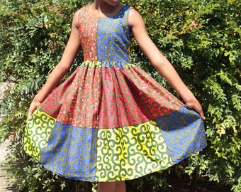 Ugegbe Dress