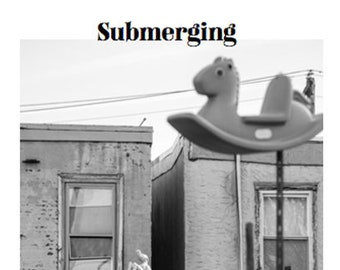 Submerging Issue #3