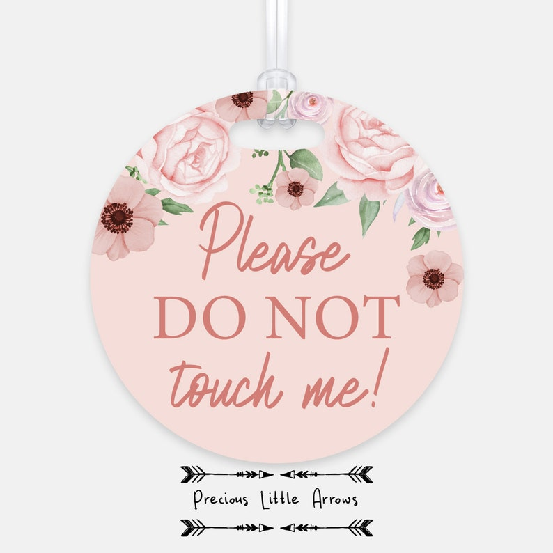 Stop your germs are too big for me,Don/'t touch the baby,Do not touch,carseat sign,Car seat,no germs.baby tag,baby shower gift,stroller tag