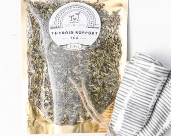 Thyroid Support Tea