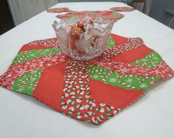 Table Toppers and Mug Rugs