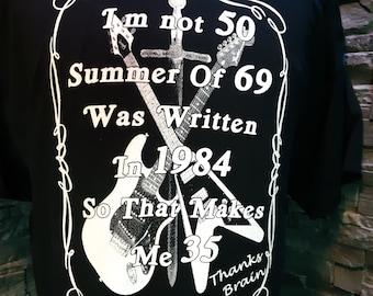 f6c1830c1f96 Birthday T shirt for 50 yearold
