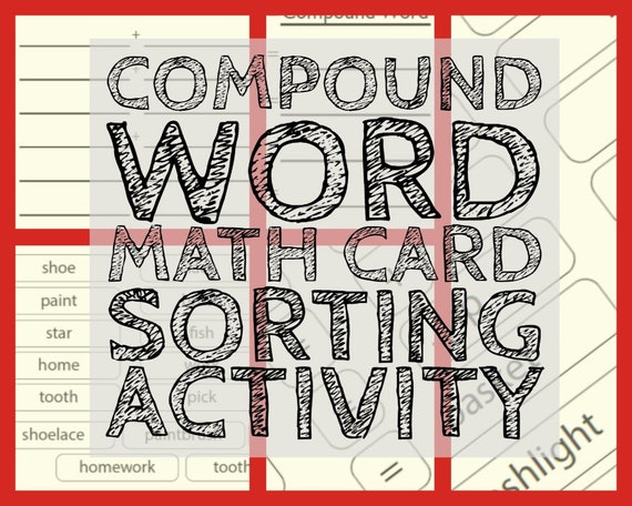 picture about Printable Word Sorts identify Material Term Math Substance Text A few Routines Term Exploration  Printable Term Style Card Variety Language Recreation Instructor Lesson