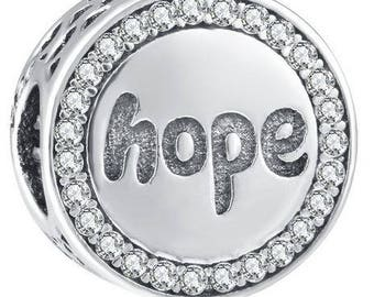 charm pandora speranza