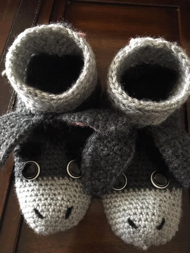 a8523d78 Igor: Zapatos de Estambre Tejidos a Mano Crochet Modelo Igor | Etsy
