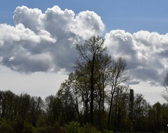 Cloud Formation - Digital Download