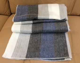 Alpaca Blanket  from Ecuador