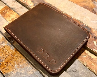 Wallet•Leather Wallet•Man Wallet•Mens Leather Wallet•Slim Leather Wallet•Distressed Leather Wallet•Mens Wallet Bifold•Father's Day