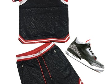 70d6d096d20 New Outfit to Match Nike Air Jordan Retro 3
