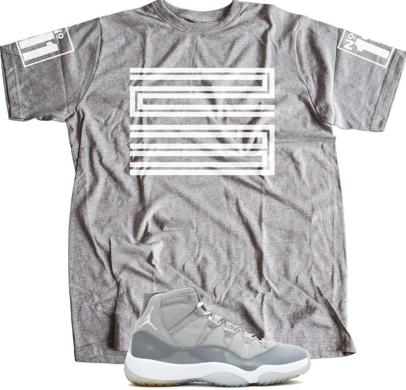 4a079d510ac78f New t-shirt to match Air Jordan 11 Retro LOW COOL