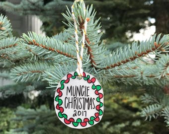Muncie Christmas