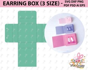 box template etsy
