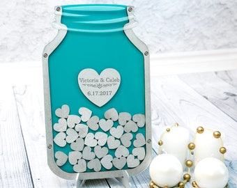 Love Book Jar