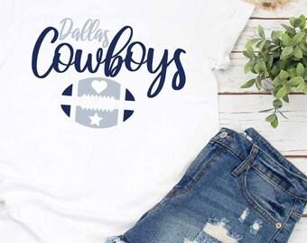 DALLAS COWBOYS SVG, cowboys, football, american football, fan, sports, svg, design, t-shirt, cut files for cricut, silhouete