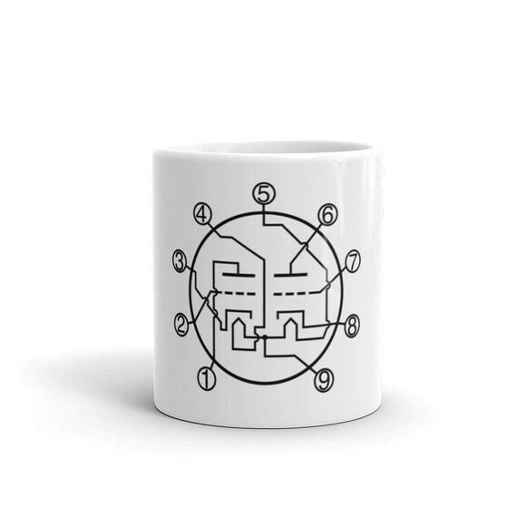Superb Analog Preamp Vacuum Tube Diagram Mug Wiring Cloud Scatahouseofspiritnl