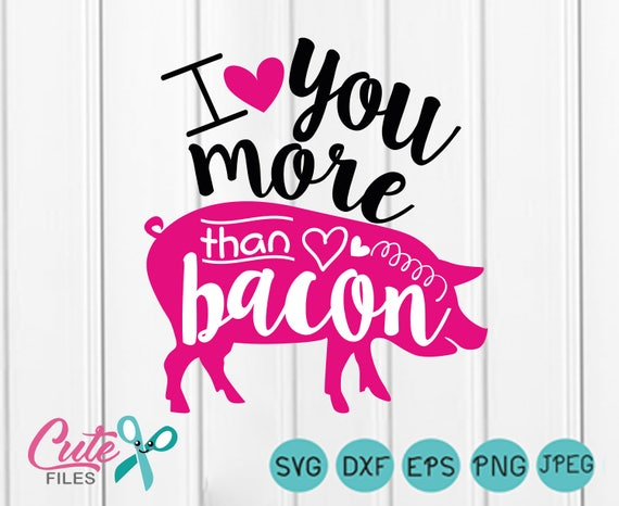 Valentine SVG Valentines Day Quotes I Love You More Than Etsy Custom Valentines Day Quotes For Lover