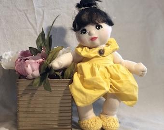 My Child Doll Disney Princess Belle