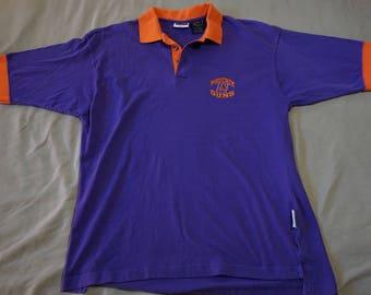 Vintage 90's Phoenix Suns Polo