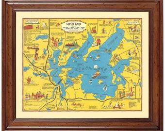 Leech lake map | Etsy on perry lake map, south center lake map, parker lake map, big bear lake topographic map, minnesota map, moosehead lake map, gardner lake map, powderhorn lake map, stump lake nd lake map, devils lake nd topographic map, walker mn map, big marine lake map, woman lake map, longville mn area map, nelson lake map, white earth reservation boundaries map, devils lake nd fishing map, lake ida map, lake of the woods map, chippewa national forest map,
