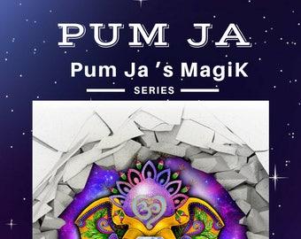 Pum Ja's MagiK