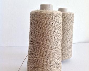 WARP Yarn ~ LINEN