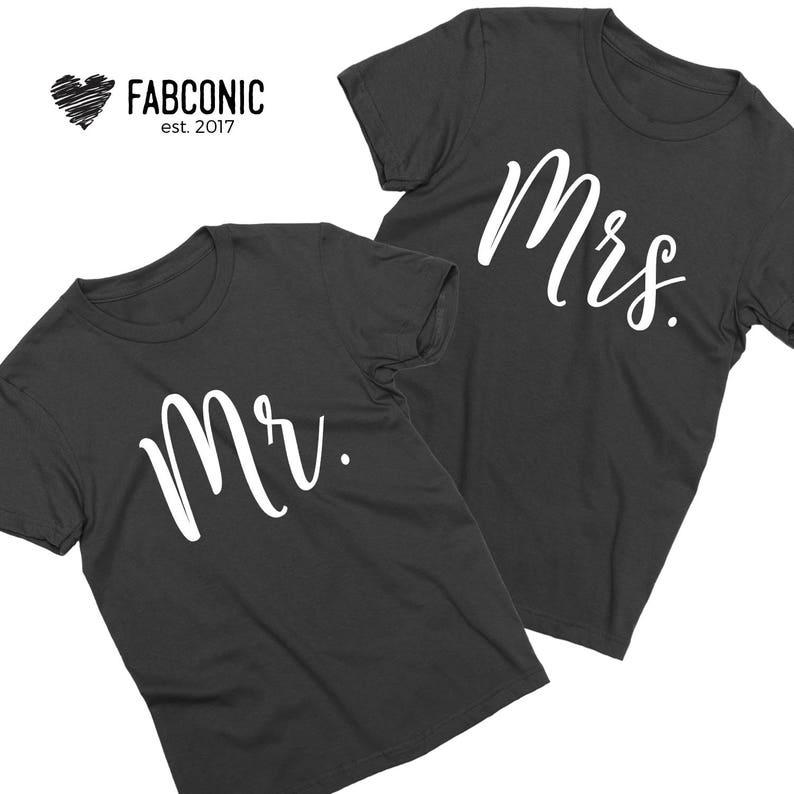 e90257b0810 Mr Mrs Shirts Mr and Mrs Shirts Mr Mrs couple shirts