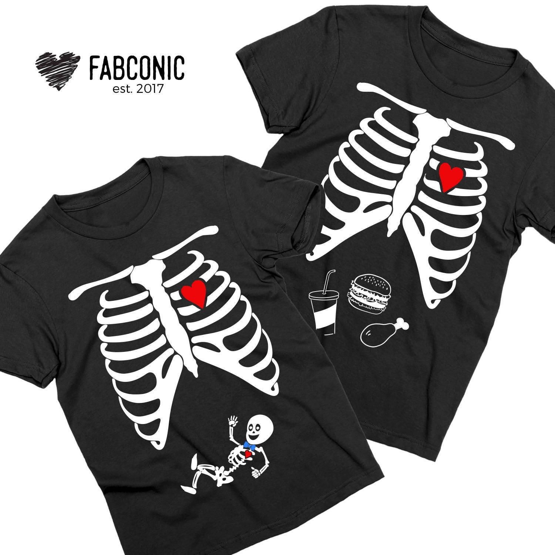 bd1fb71c7415e Maternity Shirt Maternity Halloween Shirt Halloween shirt | Etsy