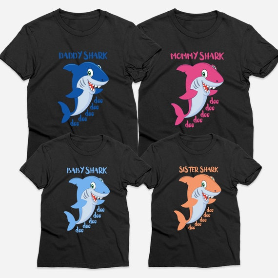 Anniversaire Shark chemise, correspondance requin famille requin correspondance chemises chemises chemise bébé requin anniversaire, papa requin maman requin anniversaire, chemise bébé requin enfant fc63f1