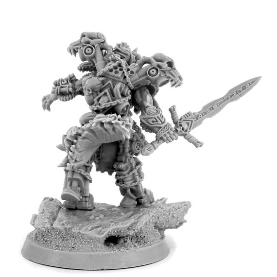 IMPERIAL WOLFEN LORD