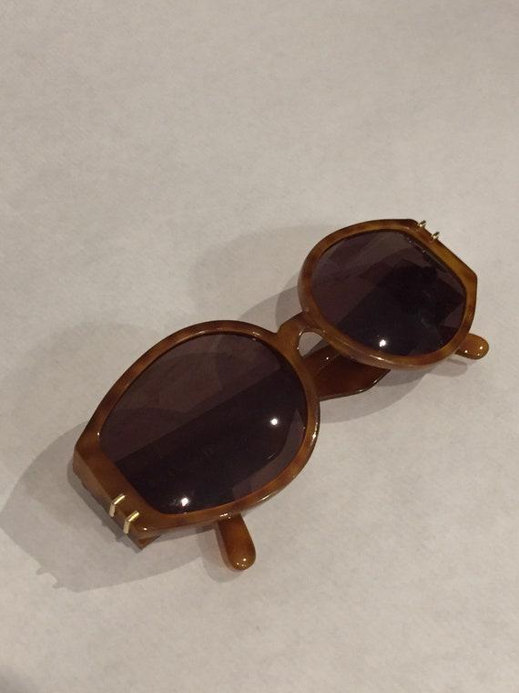CHRISTIAN DIOR Vintage 90s Sunglasses