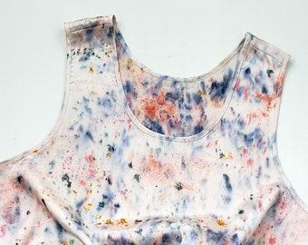 PRE-ORDER Washable Silk Pajama Set