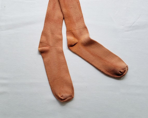 Super Soft Bamboo Plant Dyed Socks | Bundle Dyed Socks | Botanically Dyed Socks | Natural Dye | Tie Dyed Socks | eco Fashion | sustainable